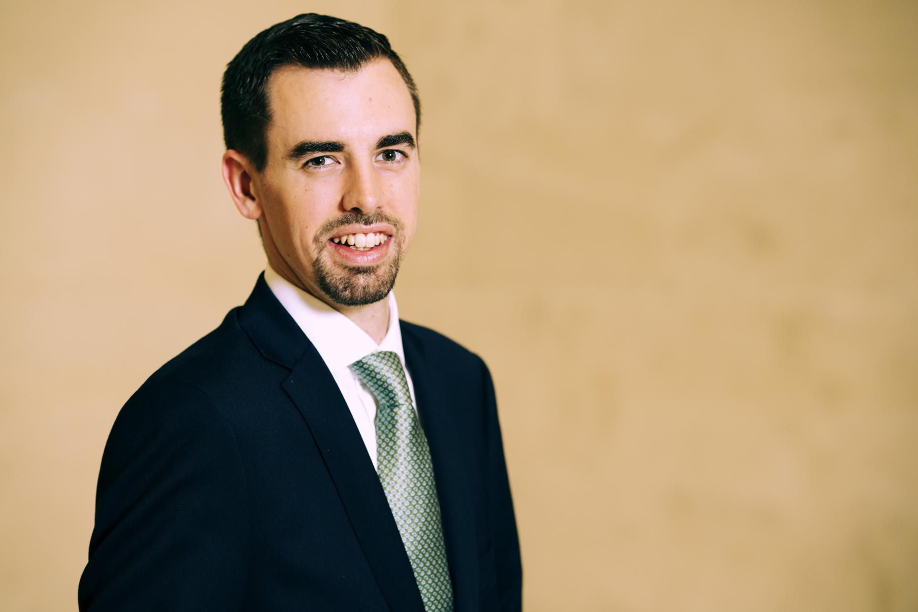 Florian Rath LL.M. (WU), BSc (WU)